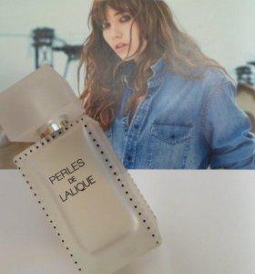 Perles de Lalique 50мл парфюм женский оригинал