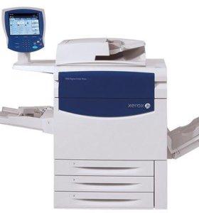 Xerox 700i с внешним контроллером Fiery