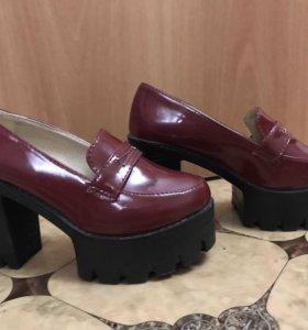 Продаю туфли, 35 р-р.