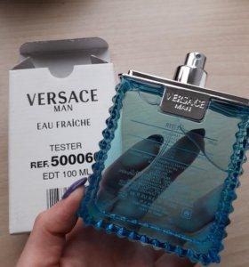 Тестер versace новый