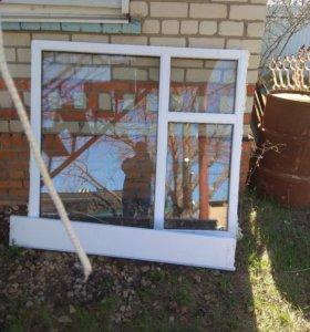 Продаю окно