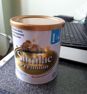 Смесь детская Similac Premium