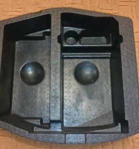 Пенопластовый ящик для Хонда Фит