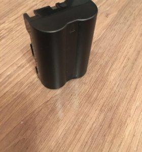 Аккумулятор для Nikon