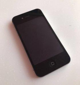IPhone 4s в идеальном состоянии
