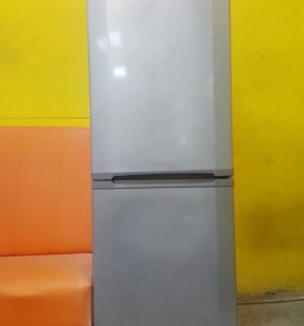Холодильник Норд Silver Рабочий с Доставкой