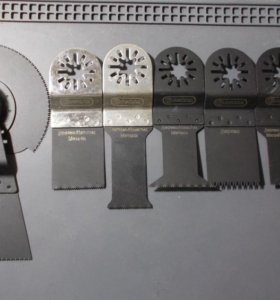 Пилки для многофункционального инструмента