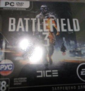 Battlefild 3