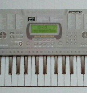 Синтезатор детский новый