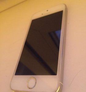 iPhone 5S идеальный!