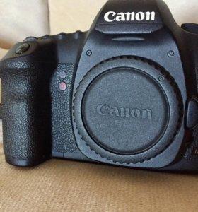 5D Mark ll canon