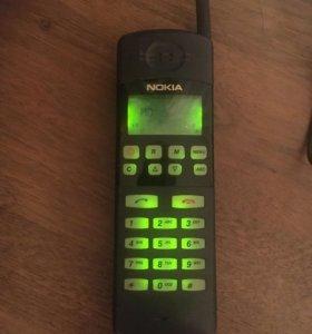 Телефон Nokia THF-8 A