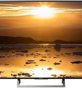 Ultra HD (4K) LED телевизор SONY KD49XE8096