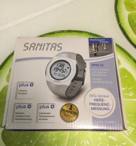 Пульсометр Sanitas SPM 25