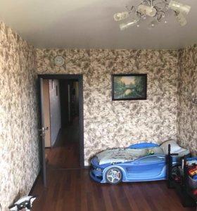 Квартира, 3 комнаты, 80.8 м²