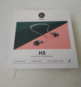 Наушники Bang & Olufsen BeoPlay H5