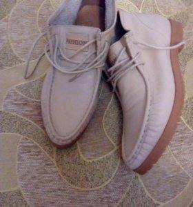 Классные туфли весна-лето-осень