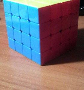 Кубик рубика 4×4