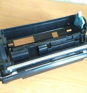 Блок проявки Kyocera DV-1130 и картриджи