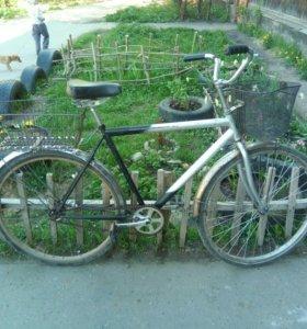 Велосипед взрослый🚲