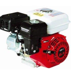 Двигатель бензиновый НР 170 F(7л.с.)(нов)