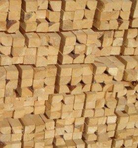 Деревянные брусочки, реечки