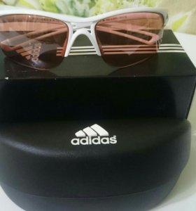 Новые очки Adidas оригинал