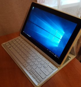 Планшет на Windows 10 Acer Iconia W700