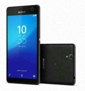 Срочно Sony Xperia c4 dual