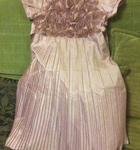 Праздничное платье De sallito р. 150