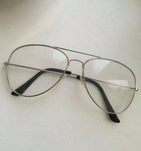 Имиджные очки