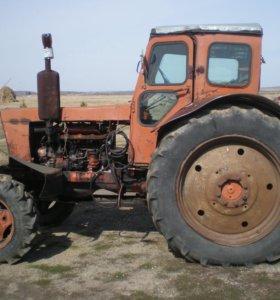 трактор Т-40ам