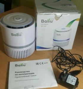 Новый Очиститель освежитель воздуха Ballu