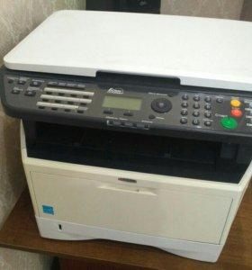 Мфу fs-1030 mfp/dp