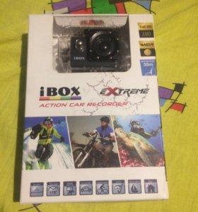 iBox SX-575 (экшен камера/ригестратор)