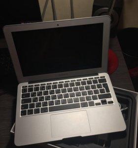 MacBook Air 11' (2013)