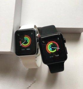 Умные часы Apple Watch series 3/ IWO 5