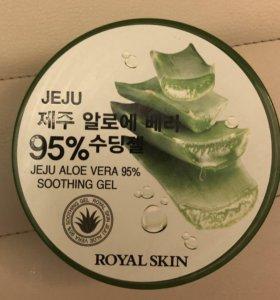 Royal Skin многофункциональный гель для лица и тел