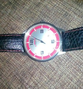 Часы EGGER