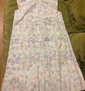 Платье Laredoute р .152