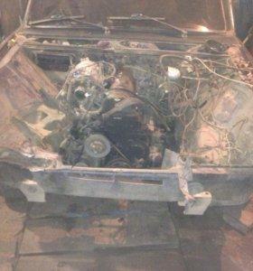 Двигатель инжекторный 1.6