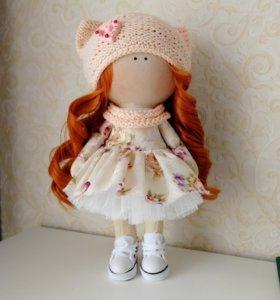 Интерьерная куколка в наличии!