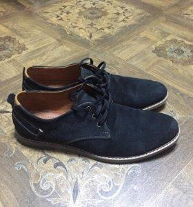 Туфли мужские Bosso