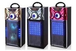 Mobile Multimedia Speaker RX-525