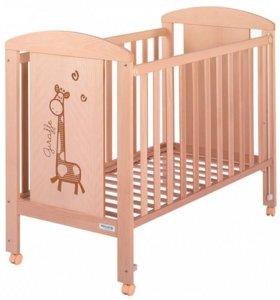 Детская кроватка+ матрас и комод Micuna