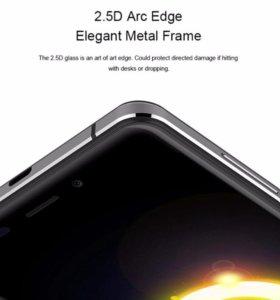 Смартфон 4G с батареей 4200 mAh и Samsung камерами