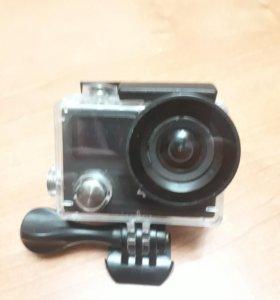 Экшин камера X-TRY XTC220