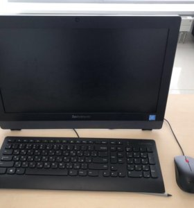 Моноблок Lenovo S200z 10HA001ERU