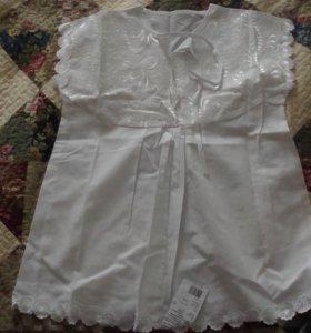 Шикарная ночная рубашка р-р110