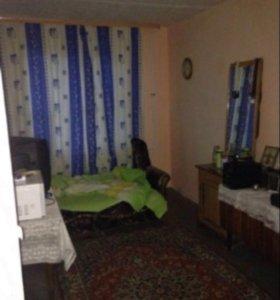 Квартира, 3 комнаты, 74.2 м²